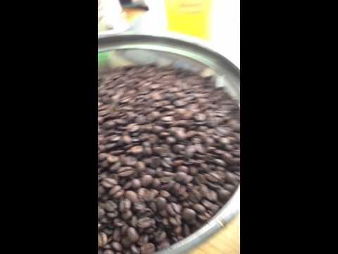 足利自家焙煎コーヒー豆 アマレロ