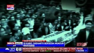 Video Detik-detik Jatuhnya Soeharto MP3, 3GP, MP4, WEBM, AVI, FLV Agustus 2019