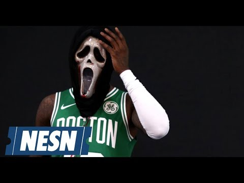Video: Scary Terry might be heading to a different kind of court