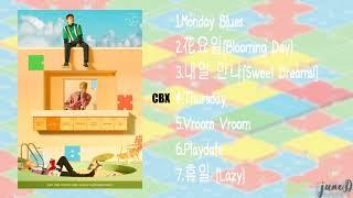 Video [Full Album] EXO-CBX (첸백시) [2nd Mini Album 'Blooming Days'] MP3, 3GP, MP4, WEBM, AVI, FLV Juni 2018
