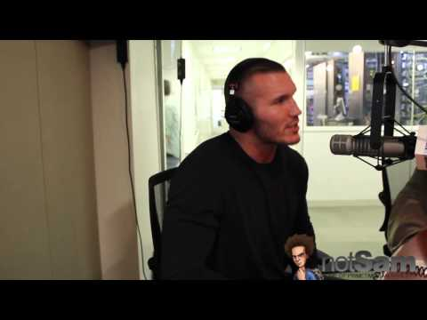 0 Randy Orton Thought He Would Be Fired from WWE, Talks on CM Punks Issues w/Creative