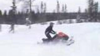 3. skidoo freestyle