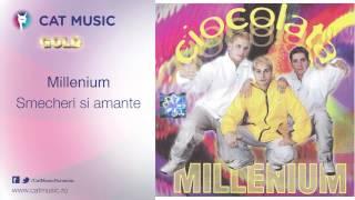 Millenium - Smecheri si amante