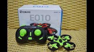"Video Drone Murah ""Kekinian"", EACHINE E010 MP3, 3GP, MP4, WEBM, AVI, FLV Oktober 2017"