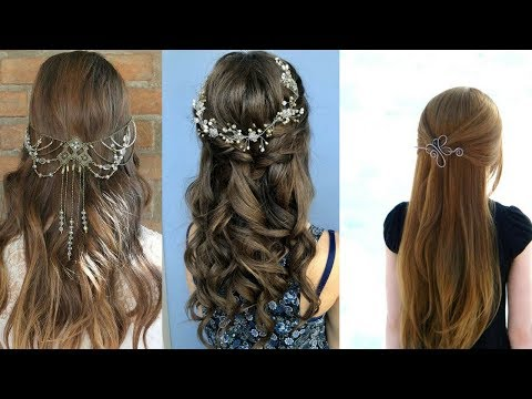 Amazing New Hairstyles Tutorial Compilation This WEEK    Amazing Hairstyle Tutorial