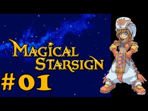 soluzione magical starsign nintendo ds