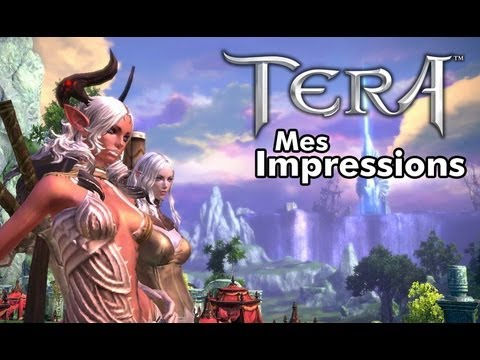tera pc requirements