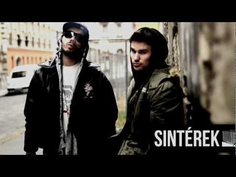 SINTREK - JHET BRMI KM. ECK (PRODUCED BY. PEET)