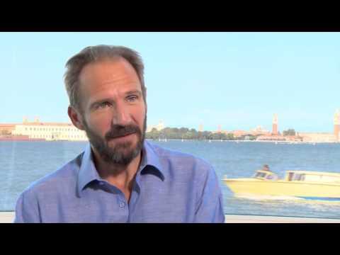 A Bigger Splash (Featurette 'Ralph Fiennes')