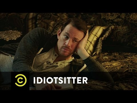 Idiotsitter - A Date with the Goblin King