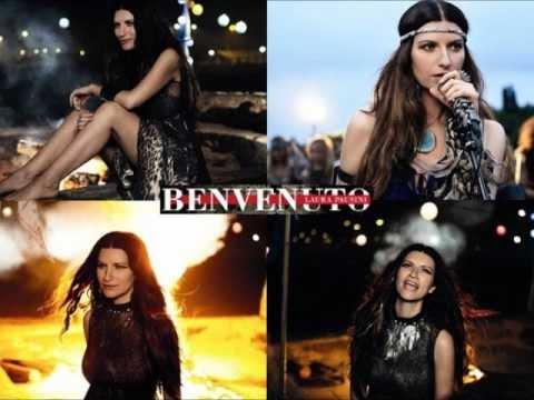 ", title : 'Laura Pausini ""Benvenuto vs. Bienvenido""'"