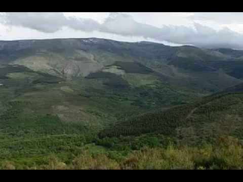 Sierras de Béjar y Francia, Reserva de la Biosfera.