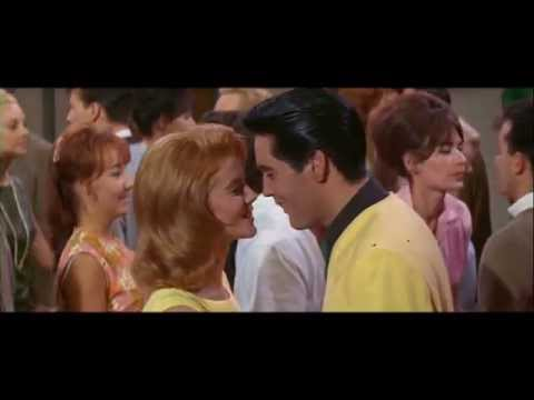 Tekst piosenki Elvis Presley - What'd I Say po polsku