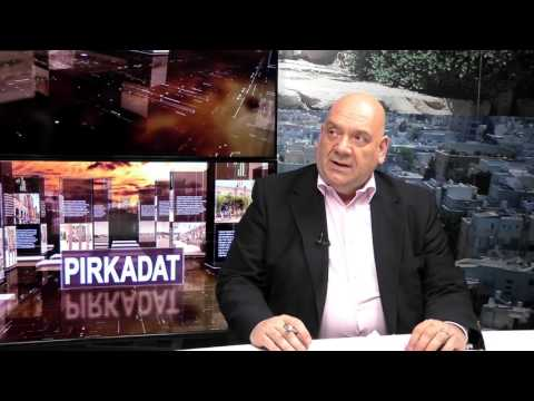 PIRKADAT: Szanyi Tibor