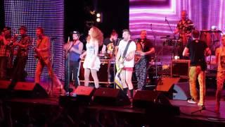 Концерт группы Ленинград в Воронеже