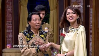 Video Mastur Kepergok Anaknya Gombalin DJ Yasmin - The Best Of Ini Talk Show MP3, 3GP, MP4, WEBM, AVI, FLV April 2019