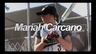 Mariah Carcano