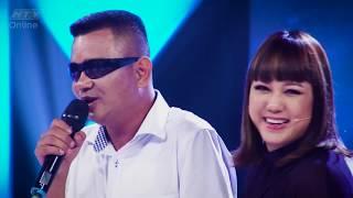 Video Anh khiếm thị có giọng hát y hệt Đàm Vĩnh Hưng | HTV HÁT MÃI ƯỚC MƠ 2 | HMUM #1 | 2/3/2018 MP3, 3GP, MP4, WEBM, AVI, FLV Mei 2018