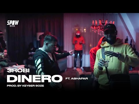 3robi - Dinero ft. Ashafar (Official Video)