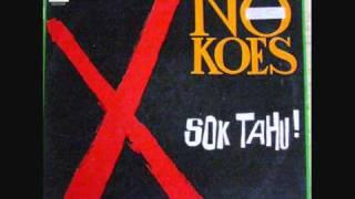 No Koes - Perantauan ( Audio )