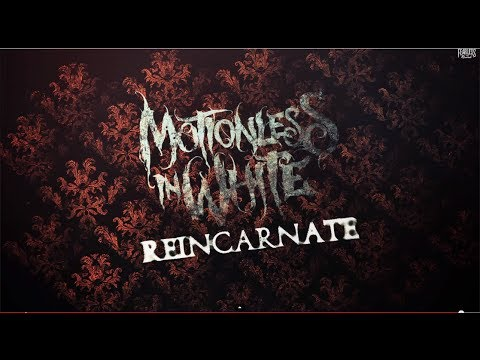 Reincarnate Lyric Video