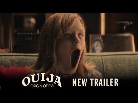 Reseña: Ouija: Origin of Evil