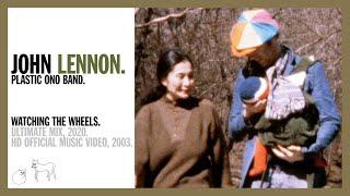 Video Watching The Wheels - John Lennon MP3, 3GP, MP4, WEBM, AVI, FLV April 2019