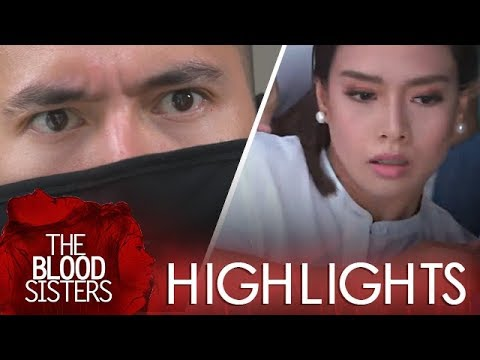 The Blood Sisters: Rocco Accidentally Shoots Carrie | Ep 108