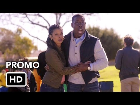 "This Is Us (NBC) ""This Is Randall & Beth"" Promo HD"