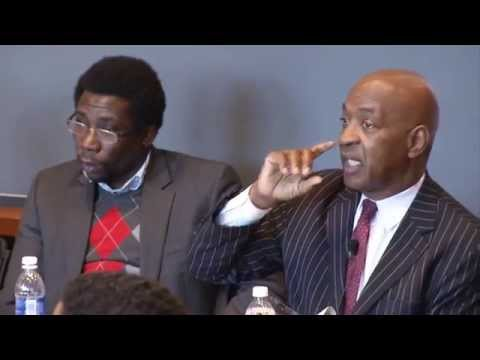 In Honor of Nelson Mandela: A discussion on struggles for political and social change
