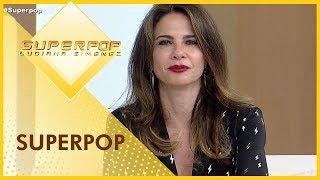 SuperPop debate relacionamentos abusivos e agressão contra a mulher - Completo (11/02/2019)