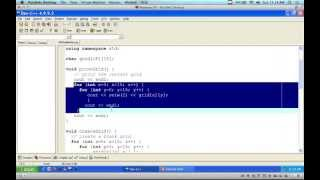 Object-Oriented Programming In C++ - Lecture 14