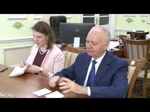 Igor Dodon, Președintele Republicii Moldova a avut o întrevedere cu dl Farit Muhametșin, Ambasadorul Extraordinar şi Plenipotenţiar al Federaţiei Ruse în Republica Moldova