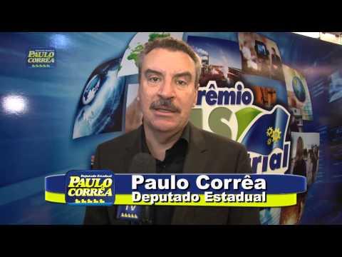 Campo Grande - Entrega Do Prêmio MS Industrial De Jornalismo
