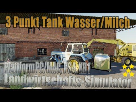 3 Point Tank Water/Milk v1.0.0.0