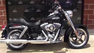 10. New 2015 Harley-Davidson Switchback-Vivid Black-Call Jeff For Details-314-965-0166