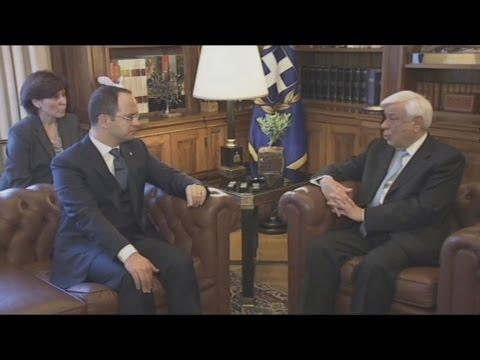 «Η Ελλάδα επιδιώκει καλές σχέσεις με τη γείτονα Αλβανία»