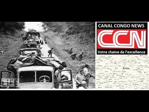 RD CONGO: Mercenaires à la rescousse pour la libération de Boende (18+)