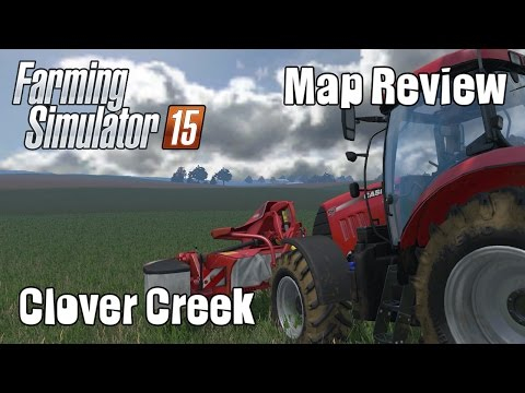 Clover Creek v1.0 Multifruit