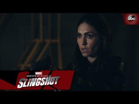 Slingshot Episode 5: Deal Breaker – Marvel's Agents of S.H.I.E.L.D.
