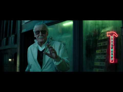 Deadpool 2 | Official Teaser Trailer | Fox Star India | Coming Soon