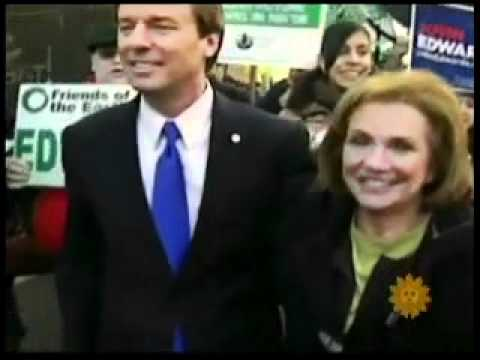 John Edwards Trial Redefines Campaign Finance Law - CBS Sunday Morning