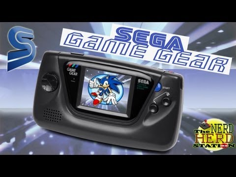 RECENSIONE - SEGA GAME GEAR - ITA