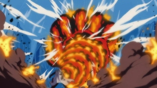 Akainu vs Jozu - (Legendado/Subtitled)