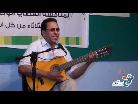 قلة مندسة - ياسر المناوهلي من مركز بن خلدون