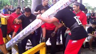 Nonton Ioi Mall 5th Strongman Challenge Finals   Thor S Hammer    Champion  Asri Film Subtitle Indonesia Streaming Movie Download