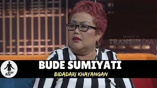 Video BUDE SUMIYATI, BIDADARI KAYANGAN TURUN KE BUMI | HITAM PUTIH (24/04/18) 3-4 MP3, 3GP, MP4, WEBM, AVI, FLV November 2018