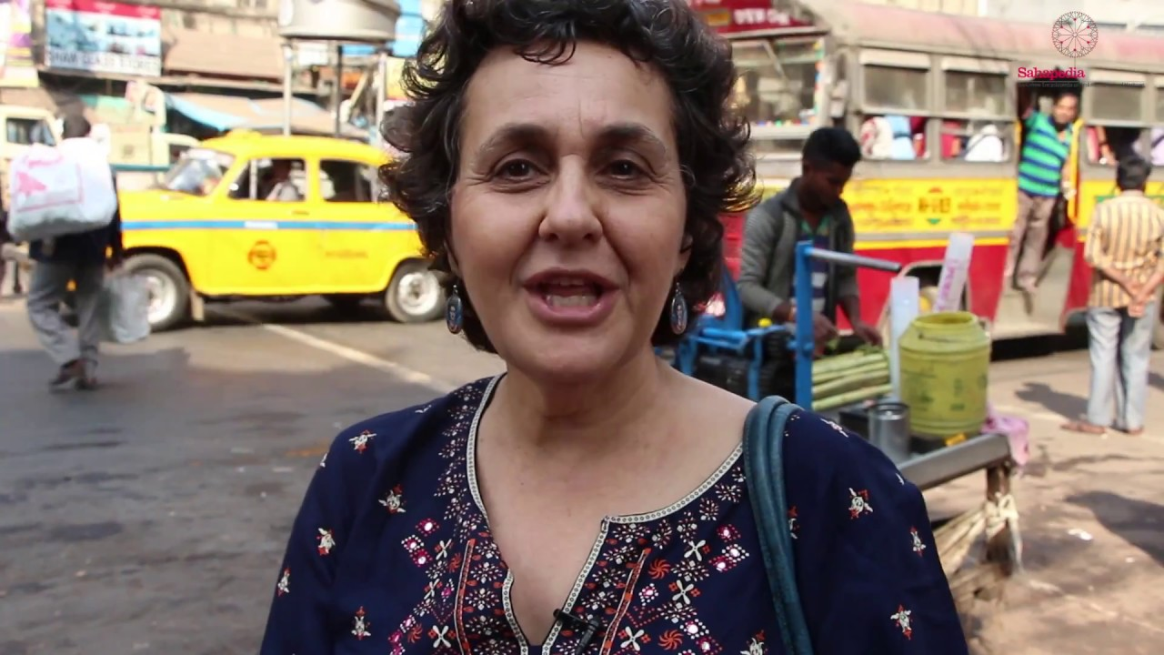 A Walk through Jewish Calcutta