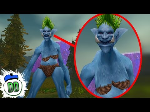 15 Things You Didn't Know About World of Warcraft