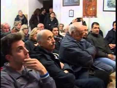 GUIDO D' AMORE PREMIATO DAL CIRCOLO MANUEL BELGRANO